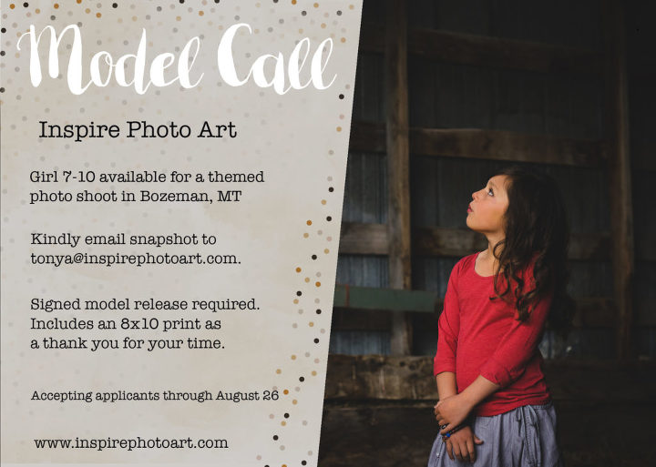 August Model Call