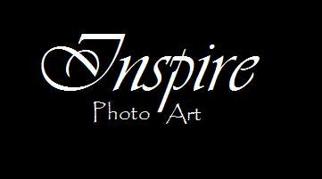 Inspire Photo Art logo